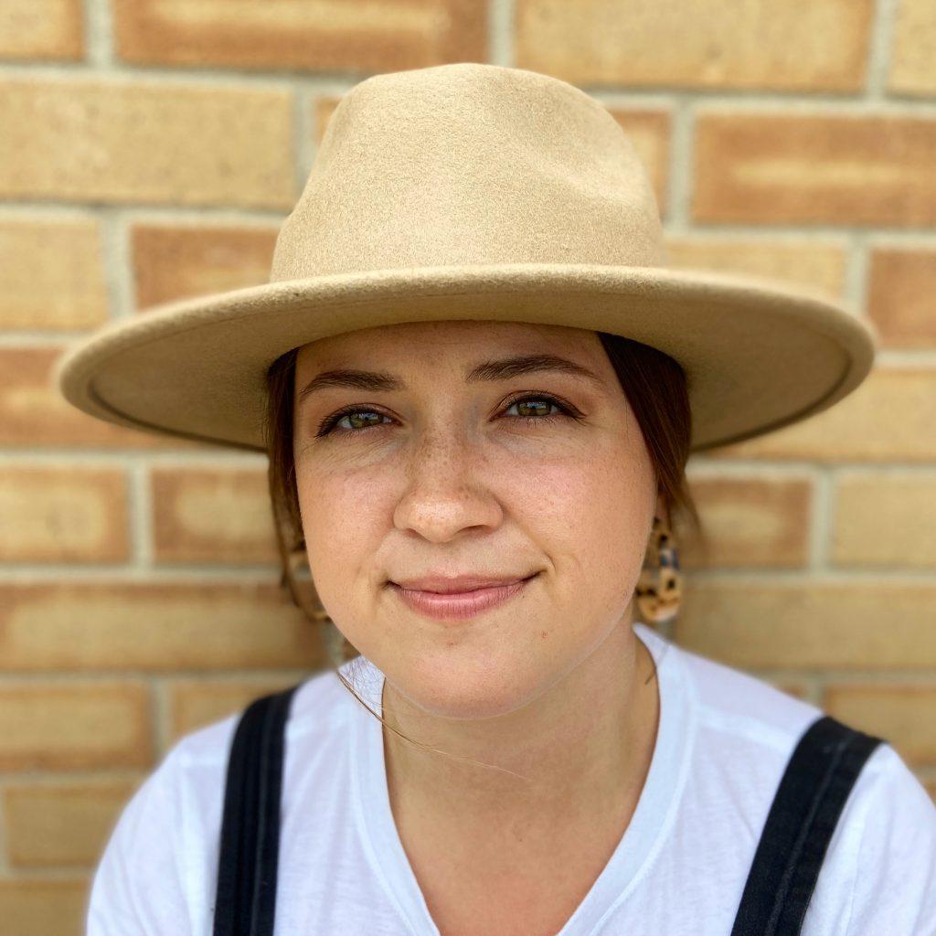 Molly Cross Blanchard